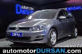 Volkswagen Golf Sportsvan 1.6tdi Cr Bmt Advance 81kw