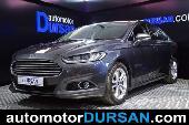 Ford Mondeo 2.0tdci Titanium Powershift 150