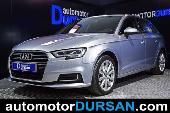 Audi A3 Sportback 2.0tdi Design Edition 110kw