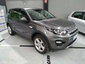 Land Rover Discovery Sport 2.0td4 Ecapability Hse 4x4 150