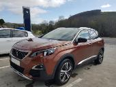 Peugeot 3008 GT LINE 2.0 BLUE HDI 150