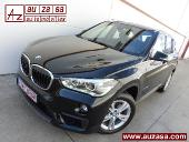 BMW X1 18d sDrive 150 cv AUT