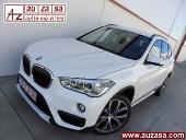 BMW X1 18d sDrive 150cv AUT - X-LINE -