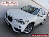 BMW X1 18d sDrive 150cv AUT