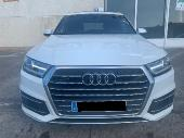 Audi Q-7 3.0 TDI DESIGN S-LINE FULL-EQUIPE