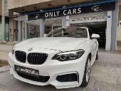 BMW 218 Ia Cabrio