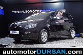 Fiat Punto 1.2 8v 51kw 69cv Gasolina Ss