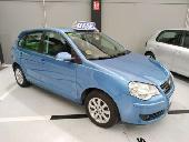 Volkswagen Polo 1.9tdi Gt