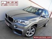 BMW X5 3.0d X-Drive AUT 258cv -PACK M + SUSP.NEUMÁTICA