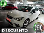 Seat Ibiza 1.0tsi 115cv Fr Full Link Y Sensor Parking Tras