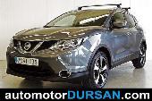 Nissan Qashqai 1.5dci Acenta 4x2
