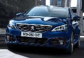 Peugeot 308 Sw 1.6 Bluehdi Active 120