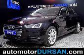 Audi A4 3.0tdi Quattro S Tronic 160kw