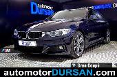 BMW 420 D