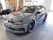 Volkswagen Golf 2.0 Tsi Gti Tcr Dsg7 213kw