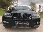BMW X6 Xdrive 35ia