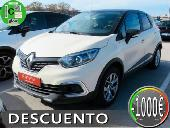 Renault Captur Tce Energy Limited 66kw