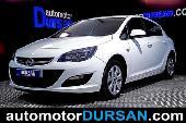 Opel Astra 1.6cdti S/s Selective 110