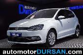 Volkswagen Polo 1.4 Tdi Bmt Advance 66kw