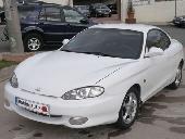 Hyundai Coupe S- Coupe 1.6i 16v Fx