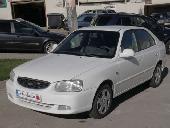 Hyundai Accent 1.5 Crdi Gl 5p.