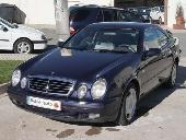 Mercedes Clk Clase Clk 230 K Elegance