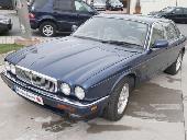 Jaguar Xj Xj6 4.0 Sovereign