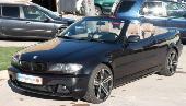 BMW 318 E46/2 Cabrio Cabrio