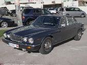 Jaguar Xj Xj12 Sovereign He
