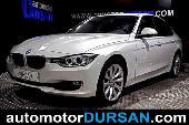 BMW 320 D Xdrive