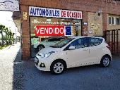 Hyundai I10 VENDIDO