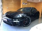 Porsche Panamera Gts Aut.