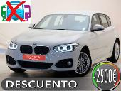 BMW 116 Serie 1 F20 5p. Diesel 116cv  Acabado M Sport