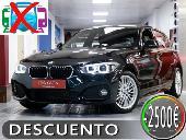 BMW 116 Serie 1 F20 5p. Diesel 116cv