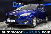 Ford Focus 1.5 Ecoboost Auto-s&s Business 150