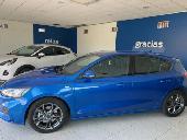 Ford FOCUS 2.0ECOBLUE STLINE 150CV