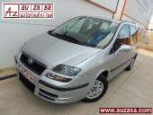 Fiat ULYSSE 2.0 JTD 16v 110 cv 7 PLAZAS