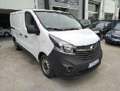 Opel Vivaro 1.6cdti 29 L1h1 Expression 90