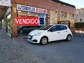 Peugeot 208 HDI VENDIDO