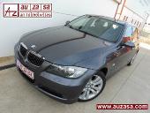 BMW 325d TOURING 198 cv