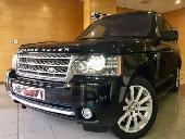 Land Rover Range Rover 4.4tdv8 Vogue Aut.