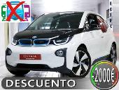 BMW I3 94 Ah 170cv  Sistema De Navegación Business
