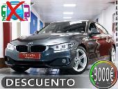 BMW 420 Serie 4 F36 Gran Coupé 184cv