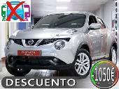 Nissan Juke 1.2 Dig-t Acenta 4x2 115cv  Bluetooth