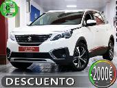 Peugeot 5008 1.2 Puretech S&s 130cv Allure