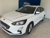 Ford FOCUS TREND+ 1.5 TDCI 120CV SPORTBREAK