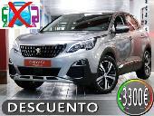 Peugeot 3008 1.2 Puretech Allure S&s 130cv