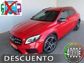 Mercedes Gla 220 D 7g-dct 177cv  Amg Line, Navegador Garmin®