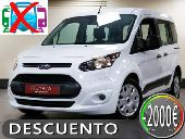 Ford Tourneo Connect 1.5tdci Trend 100cv