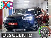 Ford Focus 1.0 Ecoboost St Line Aut. 125cv Garantia 2 Años